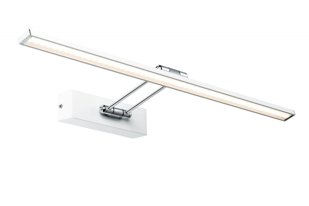 99893 The Galeria LED picture luminaire, Beam Sixty 11 W white